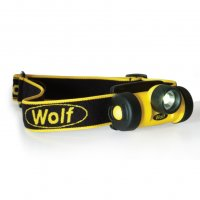 HT-400Z0 Headtorch
