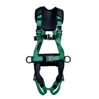 V-Fit Full Body Harness