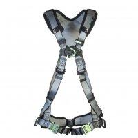MSA V-Fit Safety Harness