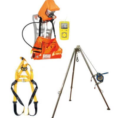 Confined Space Entry Package