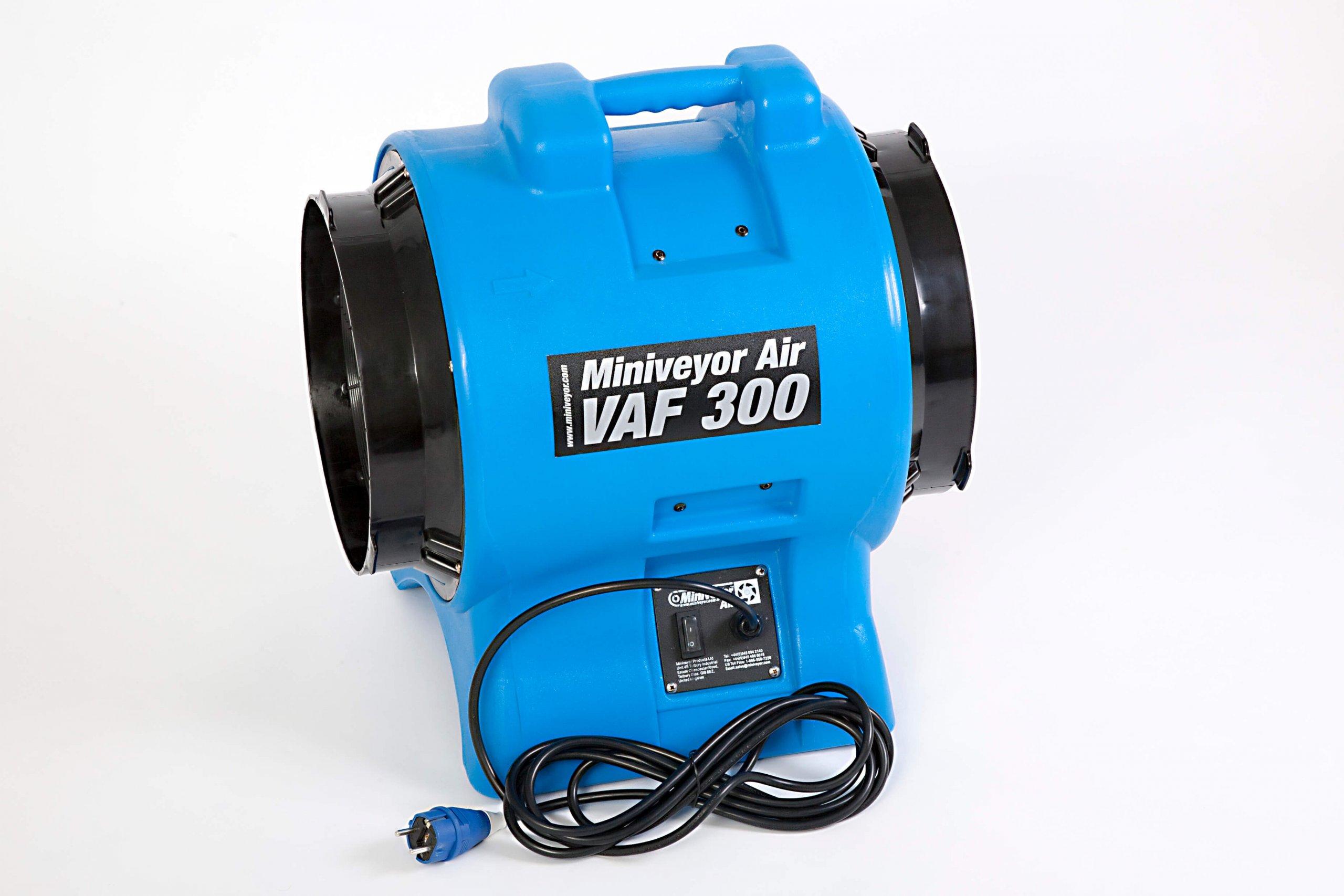 Miniveyor Air VAF-300