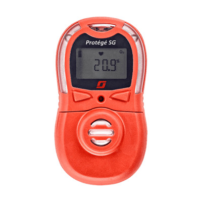 3M Protege SG Single Gas Detector