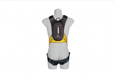 MSA Personal Rescue Device PRD