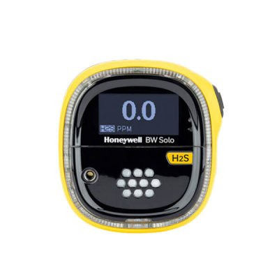 BW Solo Gas Monitor