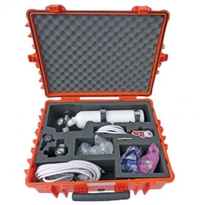 Confined Space Resuscitation Kit