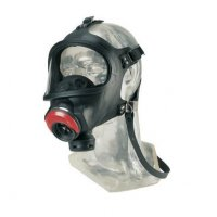 MSA 3S Mask