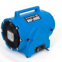 VAF-200C Canister Fan