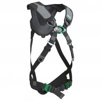 MSA V-Flex Harness
