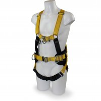 Working at Height Rescue Harness