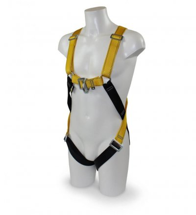 Confined Space Rescue Harness