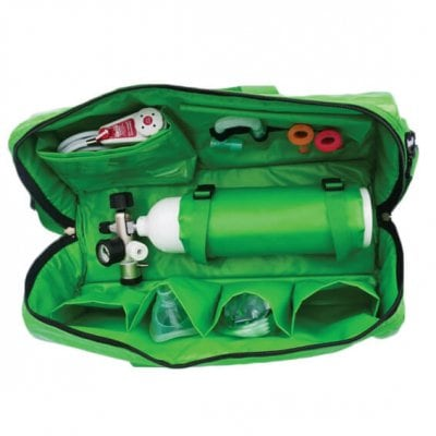 Resuscitator Kits