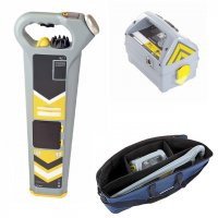 Standard CAT & Genny Hire Package - With Depth & Datalogging Features