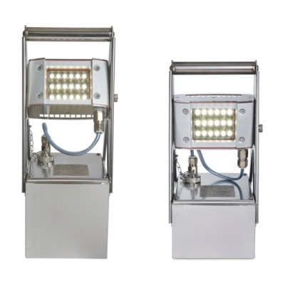 Wolf ATEX Approved Area Work Light
