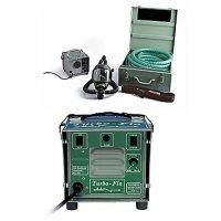 Fresh Air Breathing Apparatus - 1 Person Set Up - 18M+ (Including Fresh Air Blower)