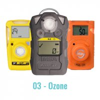 Specialist Single Cell Gas Monitor - (03 - Ozone)
