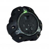 ALTAIR io360 Gas Detector Black