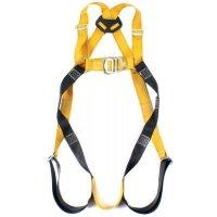 Ridgegear RGH2 - Front & Rear D Harness