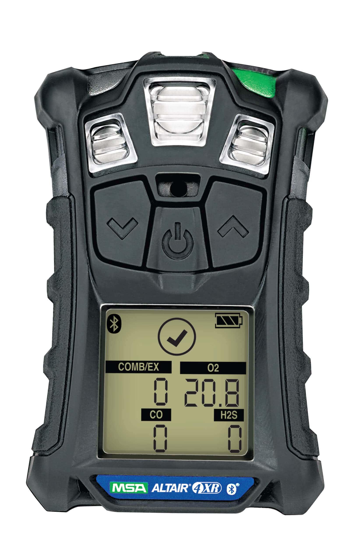 MSA Altair 4XR Bluetooth