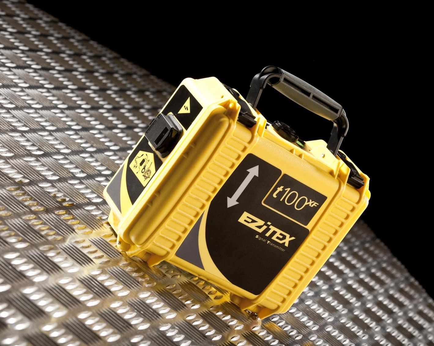 EZiTEX t100 XF Signal Generator