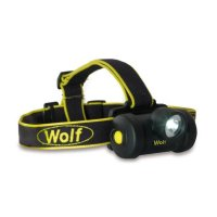 ATEX LED HT-650 ZONE 0 HEADTORCH