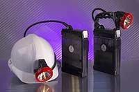 Oldham Miners Caplamp