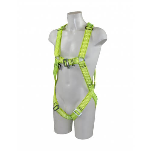 RGH5 Glow Confined Space Harness