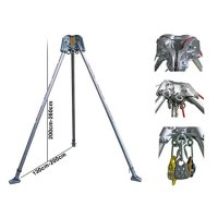 Abtech T3 - Two Person Tripod