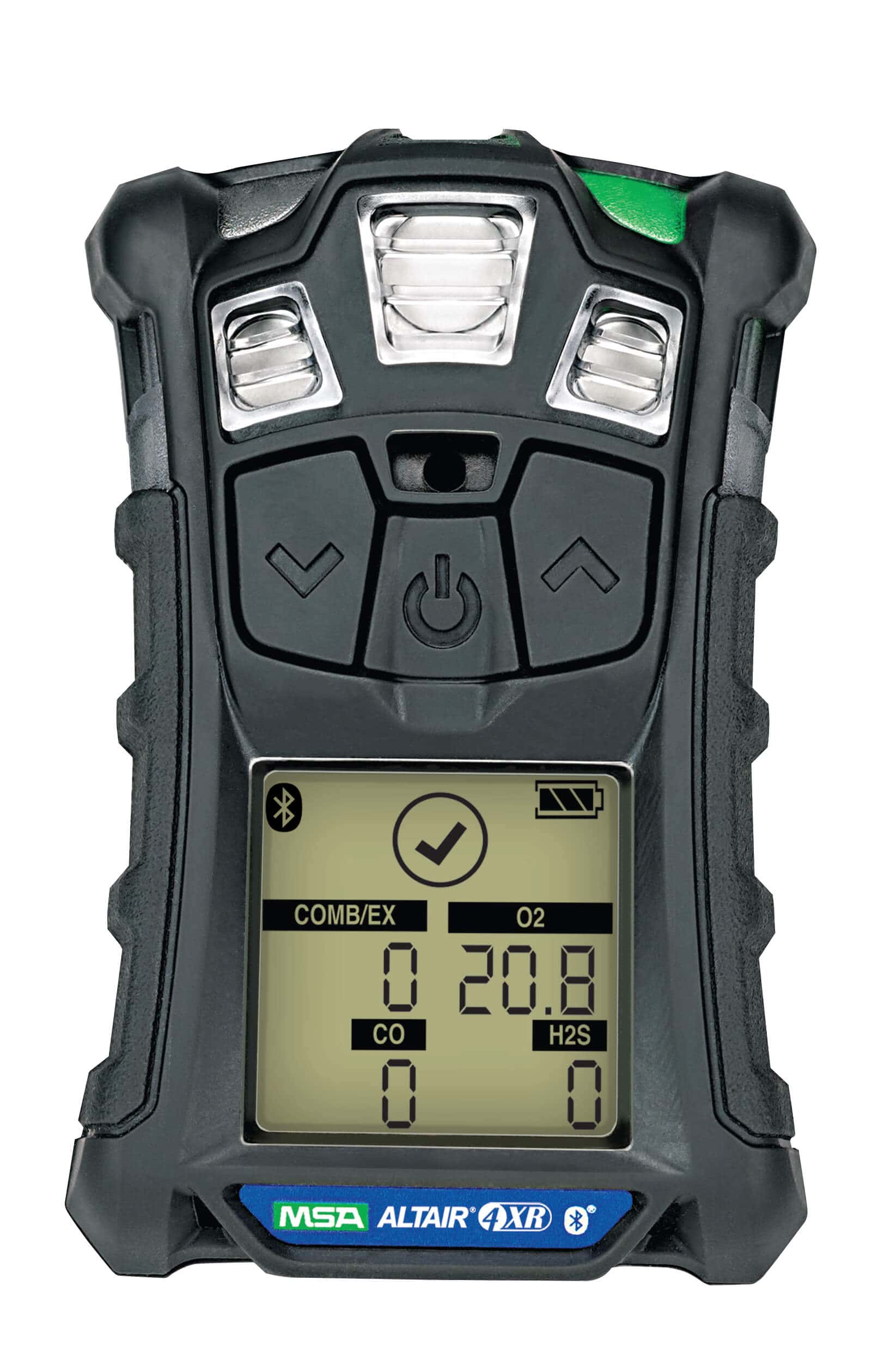 Msa Altair 4xr Buy Hire Or Service This Product